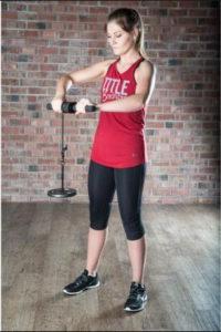 rotational training