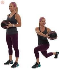 rotational core strength